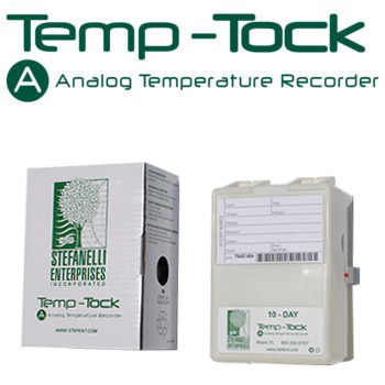 Temp Tock A Logo With Product