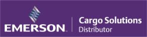 Emerson Cargo Solutions Logo